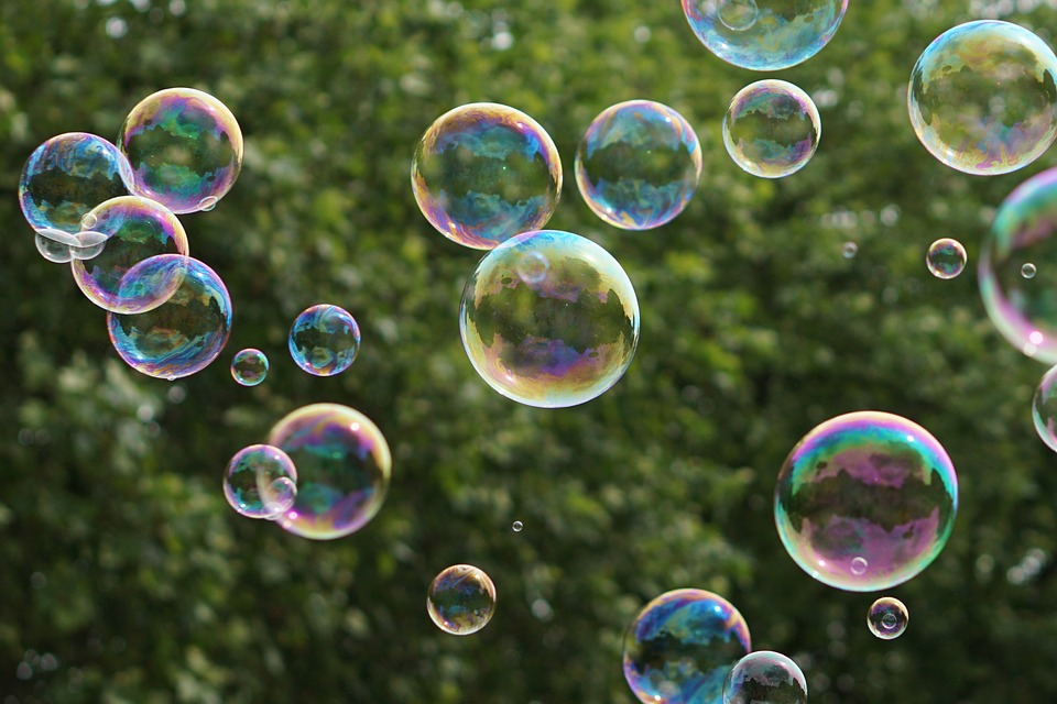 Image result for creative commons bubbles
