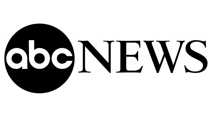 The image is four column with the Psychology Today, New York Times, Washington Post and ABC News logo